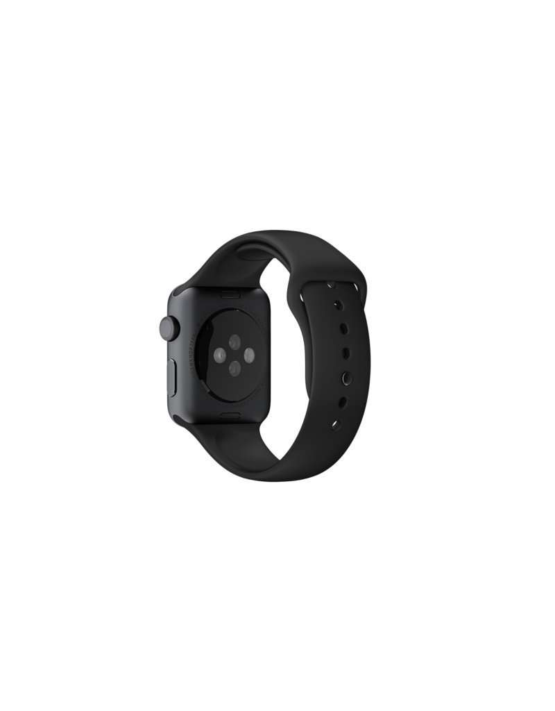 Apple Watch 42 sport black S1