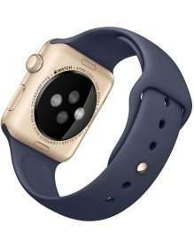 Apple Watch 42 sport midnight S1