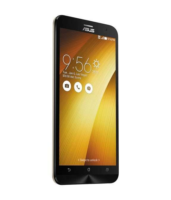 Asus ZenFone 2 Deluxe SE 128Gb (ZE551ML) Gold