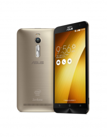 Asus ZenFone 2 ZE551ML 32Gb Ram 4Gb (LTE) Gold