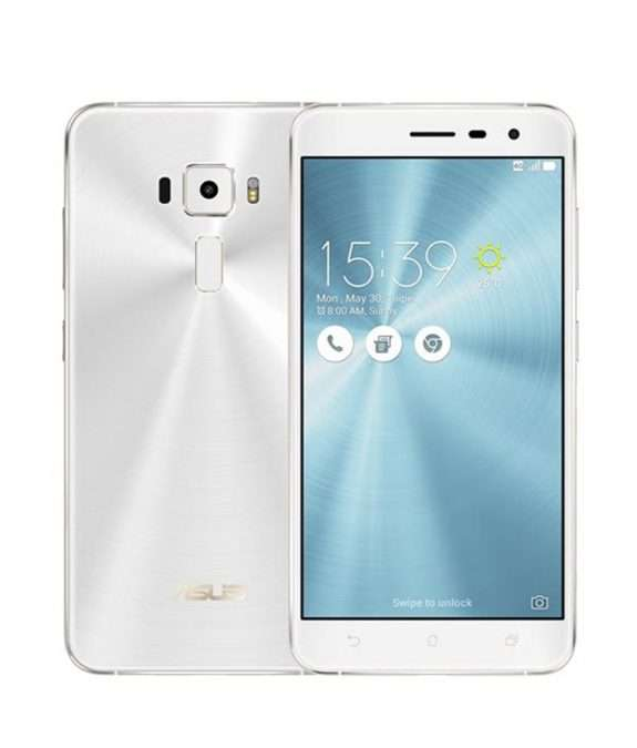 Asus ZenFone 3 ZE520KL 64Gb White