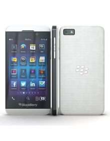 BlackBerry Z10 STL100-1 (3G) White