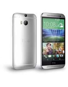 HTC One (M8 EYE) Silver