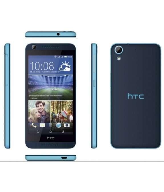 HTC Desire 626G+ Dual Sim Blue