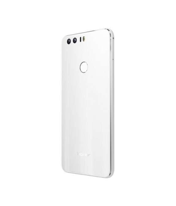 Huawei Honor 8 64Gb RAM 4Gb White