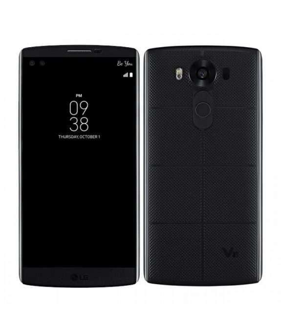 LG V10 64Gb H961N (H962) Black