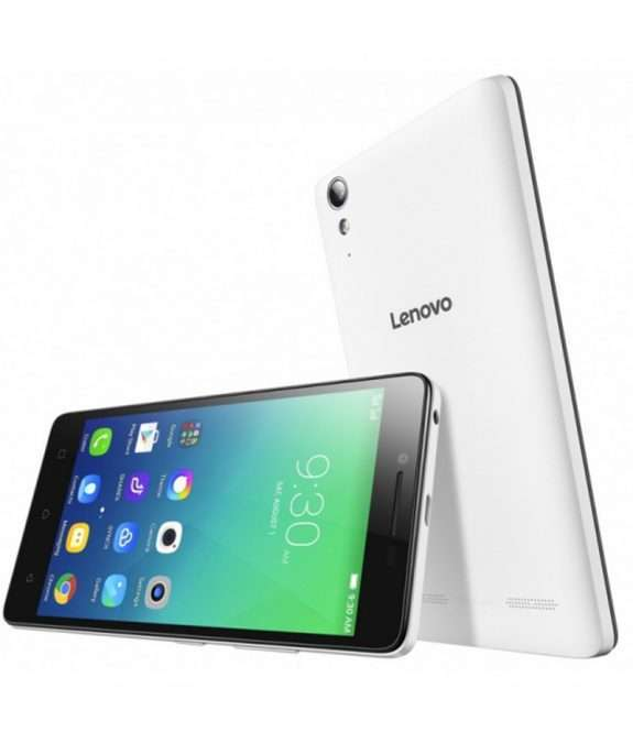 Lenovo  K3 Music Lemon (K30W) White
