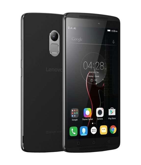 Lenovo  Vibe X3 16Gb (K51c78)  Black