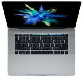 MacBook's MLW82 Pro15 silver