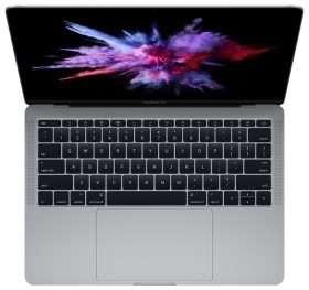 MacBook's MLUQ2 Pro13 silver