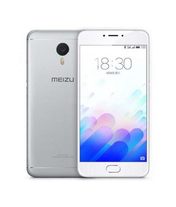 Meizu M3 Note 16Gb (681H) White