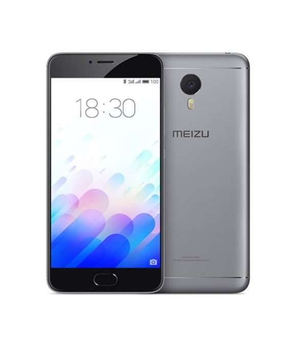 Meizu M3 Note 16Gb (M681Q) (LTE) Grey