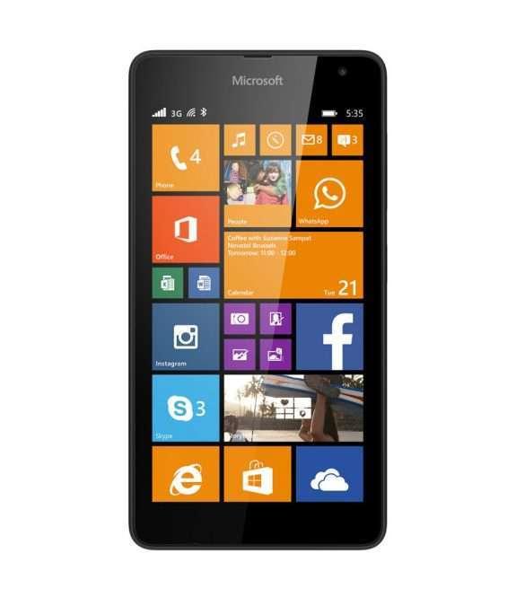 Microsoft  Lumia 535 Dual Grey