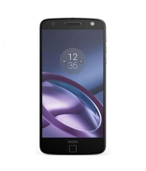 Motorola Moto Z XT1650 64Gb Black
