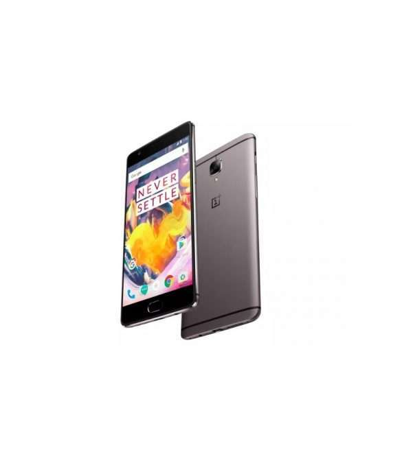 OnePlus OnePlus 3T 64Gb Grey