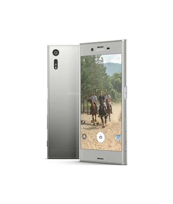 Sony Xperia XZ Dual (F8332) Platinum
