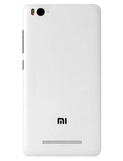 Xiaomi Mi4i 16Gb (уценка) White