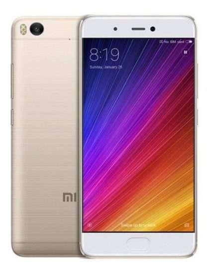 Xiaomi Mi5S 32Gb (4Gb RAM) Gold