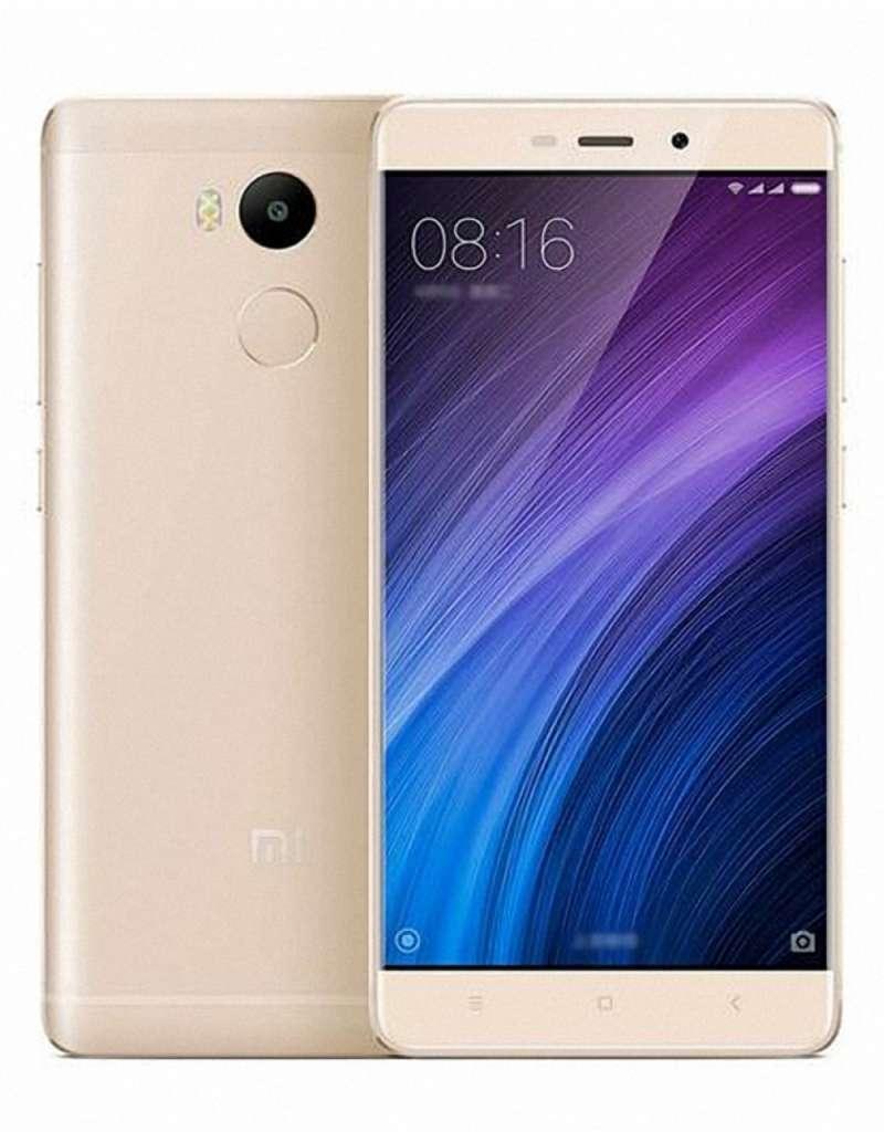 Xiaomi Redmi 4 Pro 3GB+32Gb Gold