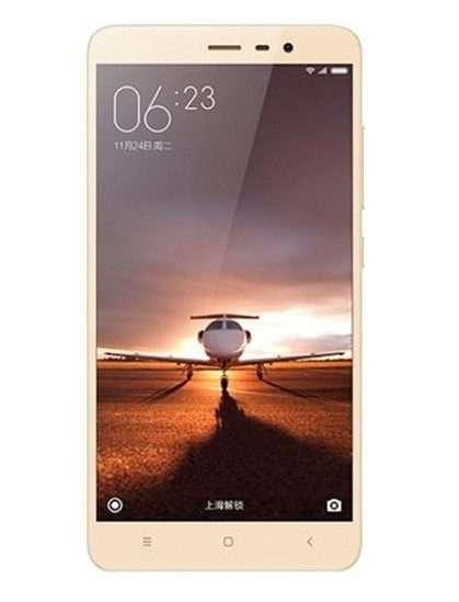 Xiaomi Redmi Note 3 Pro 32Gb Gold