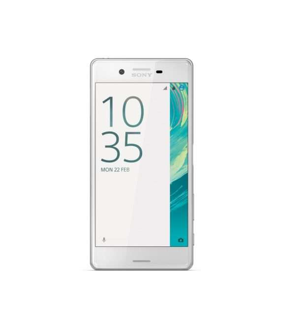 Sony Xperia X Performance Dual White