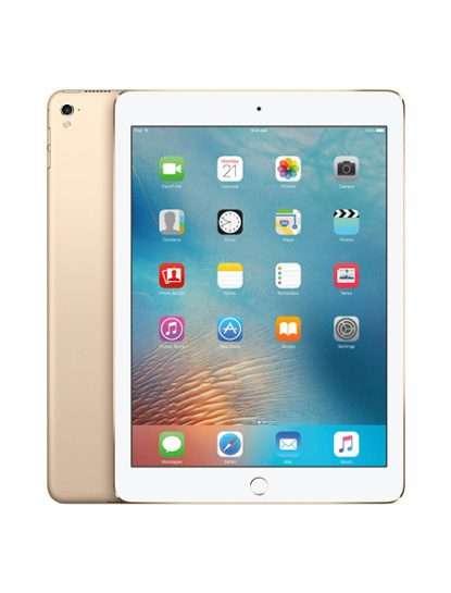iPad Pro 9 256 gold wifi