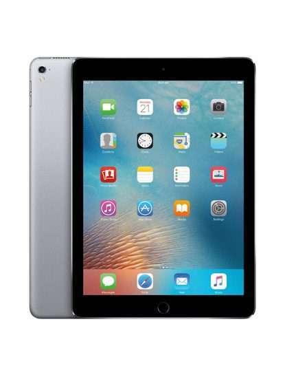 iPad Pro 9 32 gray wifi