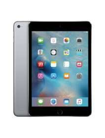 iPad Mini 4 128 gray wifi