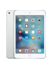 iPad Mini 4 128 silver wifi