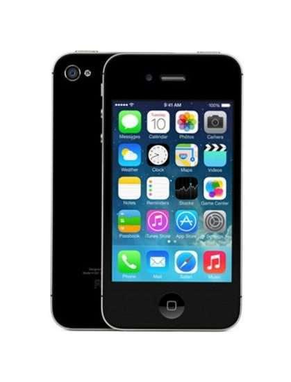 iPhone 4s 16 Black восстановленный