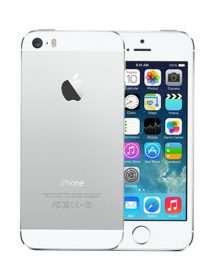 iPhone 5s 16 Silver восстановленный