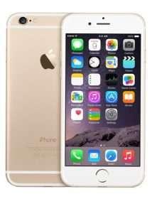 iPhone 6 64Gb Gold (Без Touch iD) восстановленный