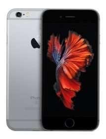 iPhone 6s 128 gray