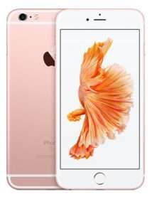 iPhone 6s+ 128 rose