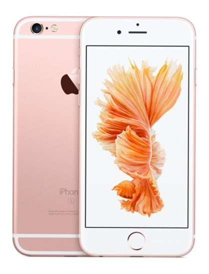iPhone 6s 128 rose