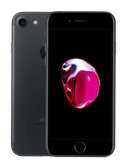 iPhone 7 256 mat