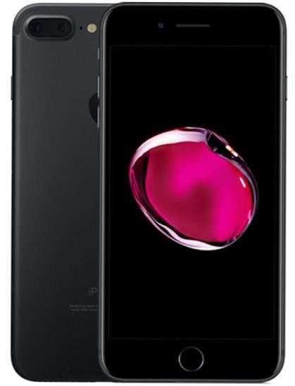 iPhone 7+ 32 matt