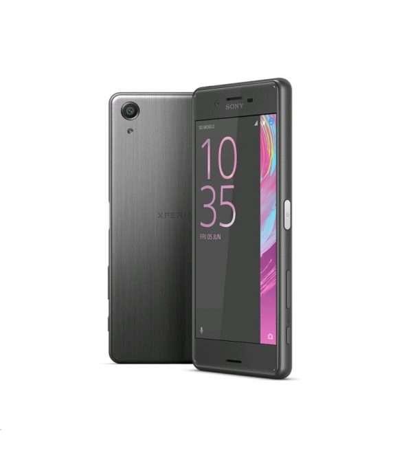 Sony Xperia X Dual (F5122) Black