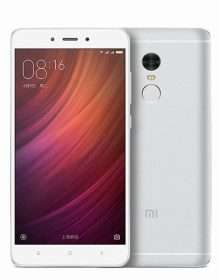 Xiaomi Redmi Note 4 16Gb White