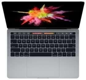 MacBook's MLUQ2 Pro13 silver(2,0/8/256)