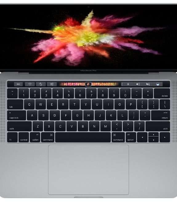 MacBook's MLH12 Pro 13(2,9/8/256)Tbar