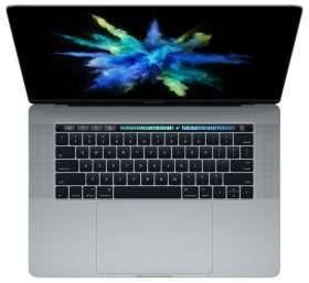 MacBook's MLH32 Pro 15(2.6/16/Radeon 450/256)