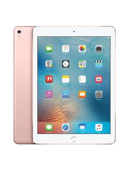 iPad Pro 9 256 rose