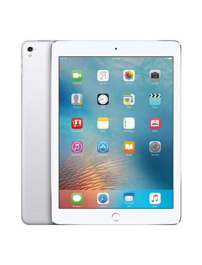 iPad Pro 12 128 silver wifi