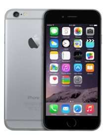 iPhone 6 16 gray (Без Touch iD)