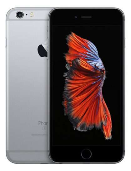iPhone 6s 64 gray