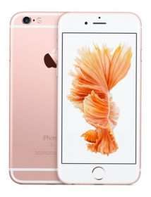 IPhone 6s 16 rose