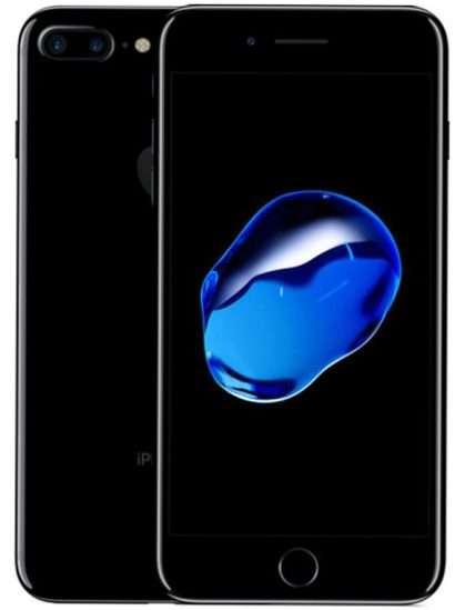 IPhone 7+ 256 jet