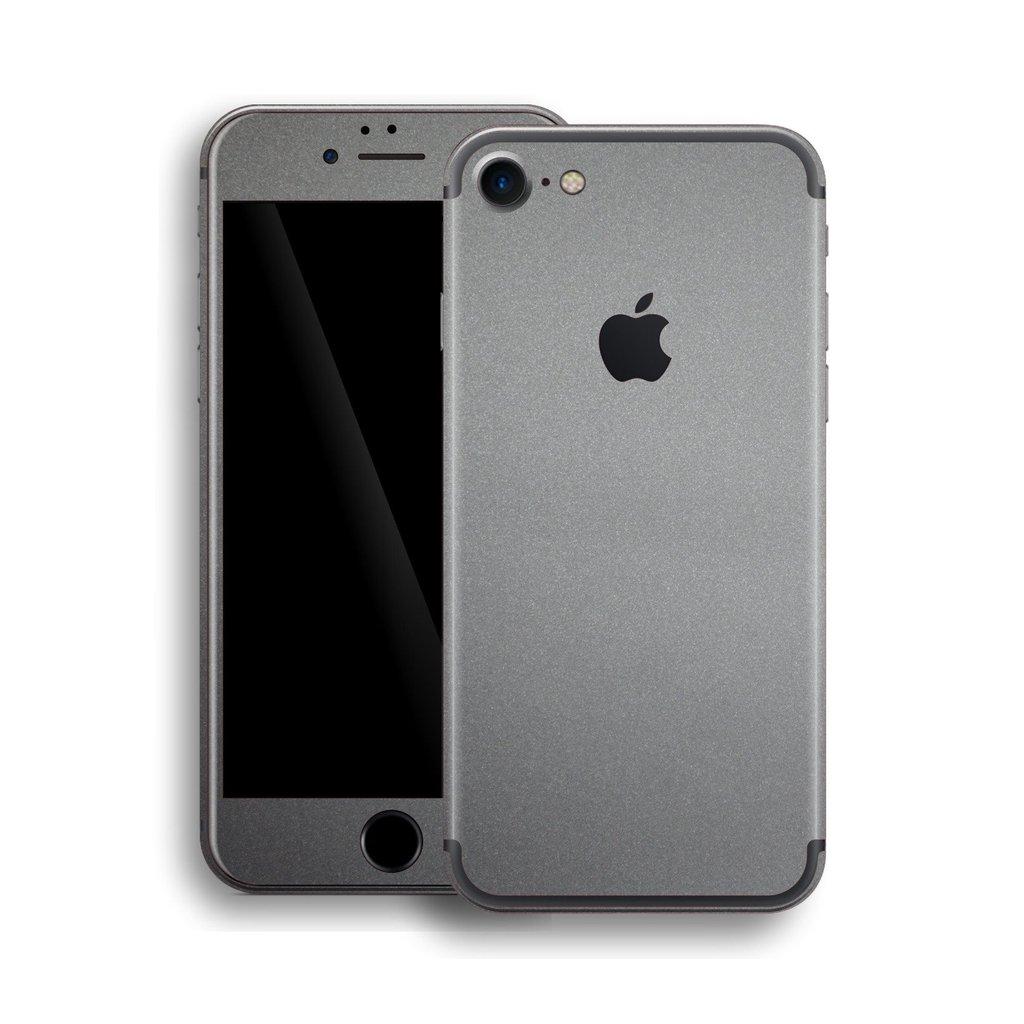 Testissä iPhone 7 vedenkestävä, parempi kamera ja uusi kotipainike